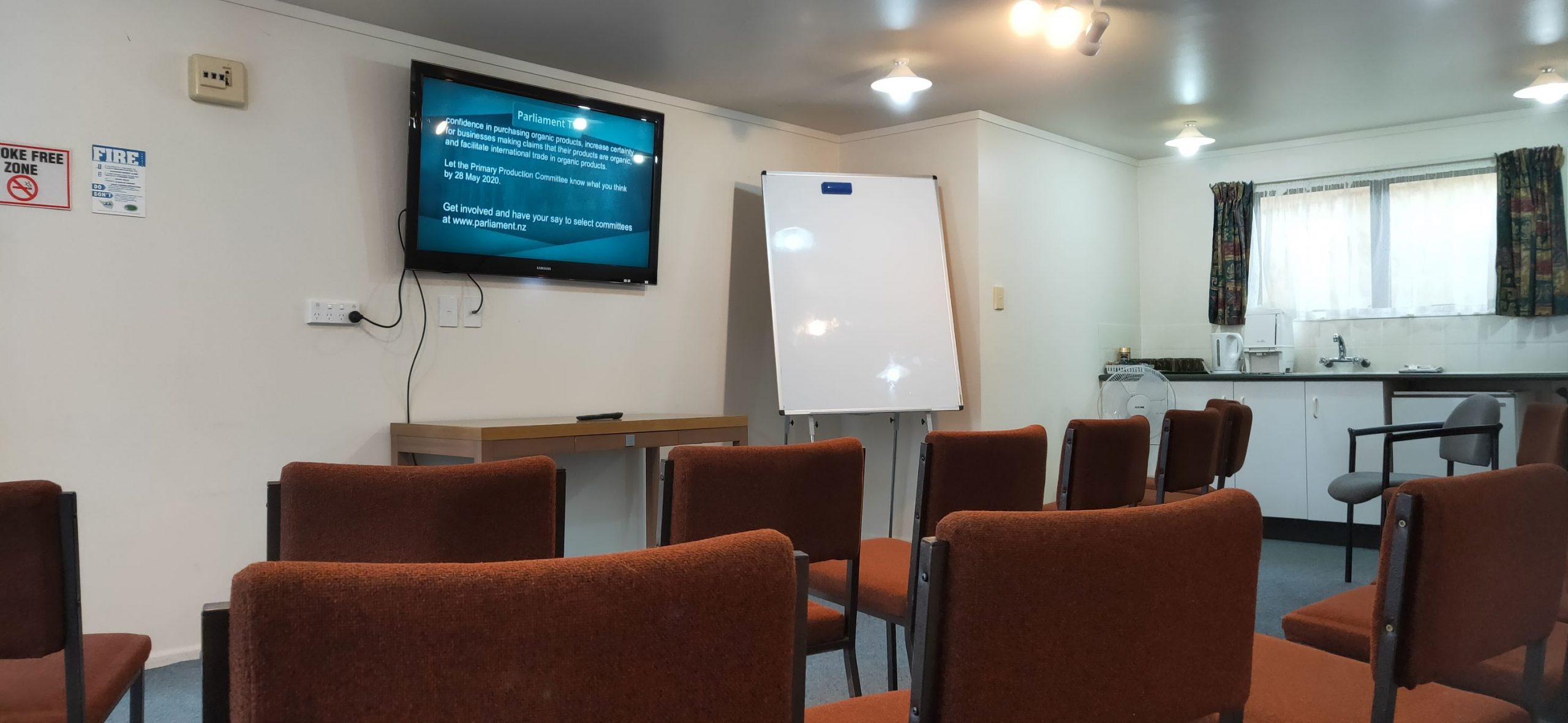Conference Room 3a